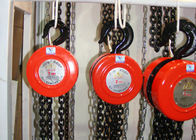 1 - 30T Hand Chain Hoist Hist HSZ Manual Pulley Chain Hoist With Alloy Hook